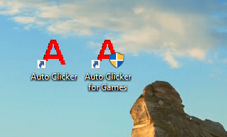 Auto Clicker for Desktop Games